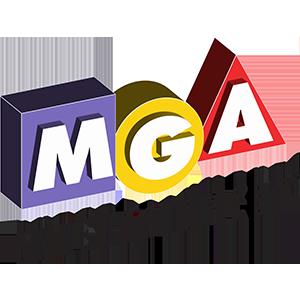 MGA Entertainment logo